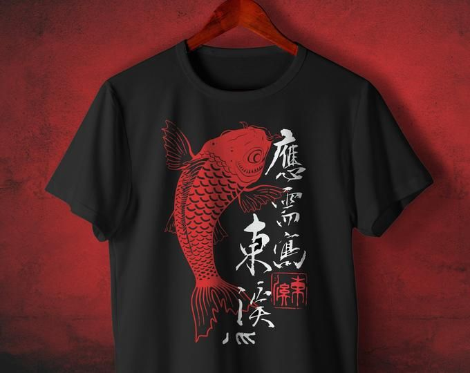 Cool Modern Japanese Art Tshirt Designs Awesome Manga Characters