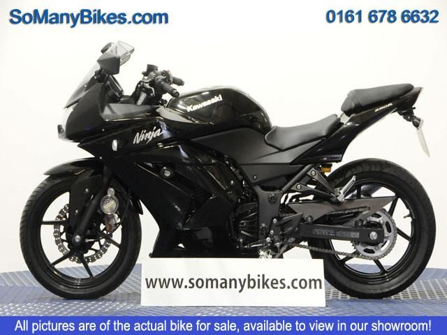 KAWASAKI NINJA 250 cc EX250 K9F - http://motorcyclesforsalex.com/kawasaki-ninja-250-cc-ex250-k9f/