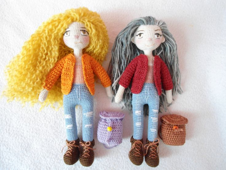 Amigurumi Wybie Doll : Best crochet dolls images crochet dolls