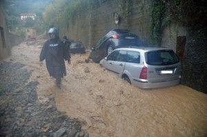 Liguria flagellata, appello a Matteo Renzi: vogliamo un commissario straordinario