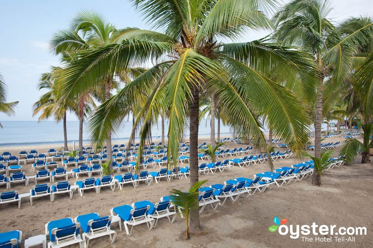 """An all-inclusive resort often seems like the obvious choice when planning a budget-friendly vacation. Everything is (supposedly) included, so (supposedly) what you pay upfront is the only fee you'll incur, and you can (supposedly) drink, dine, and play till your heart's content. But unfortunately, some hotels that bill themselves as """"all-inclusive"""" have plenty of caveats: VIP-only pools, limited dining hours, and hefty fees for just about anything extra -- to name just a few..."""