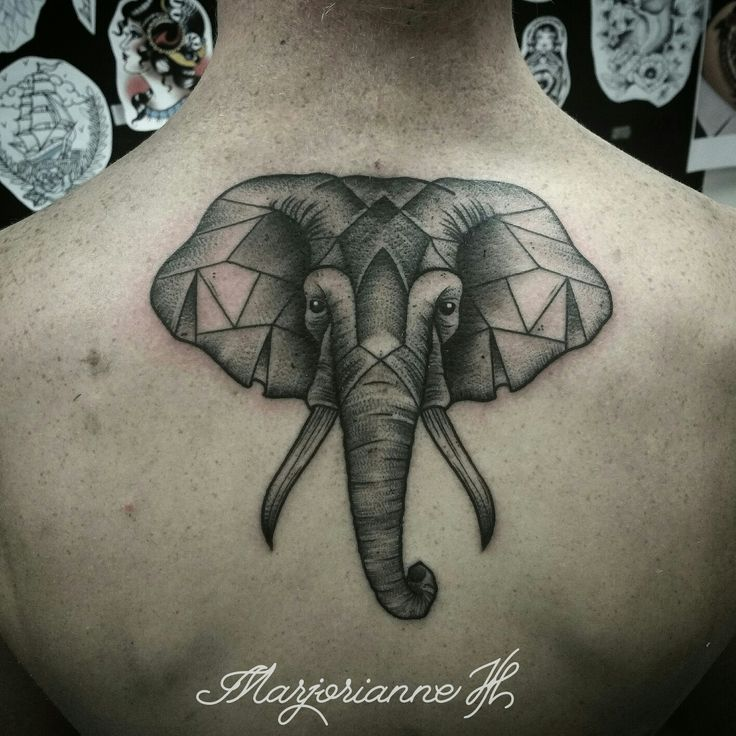 best 25 elephant head tattoo ideas on pinterest elephant tattoo on thigh elephant tattoos. Black Bedroom Furniture Sets. Home Design Ideas