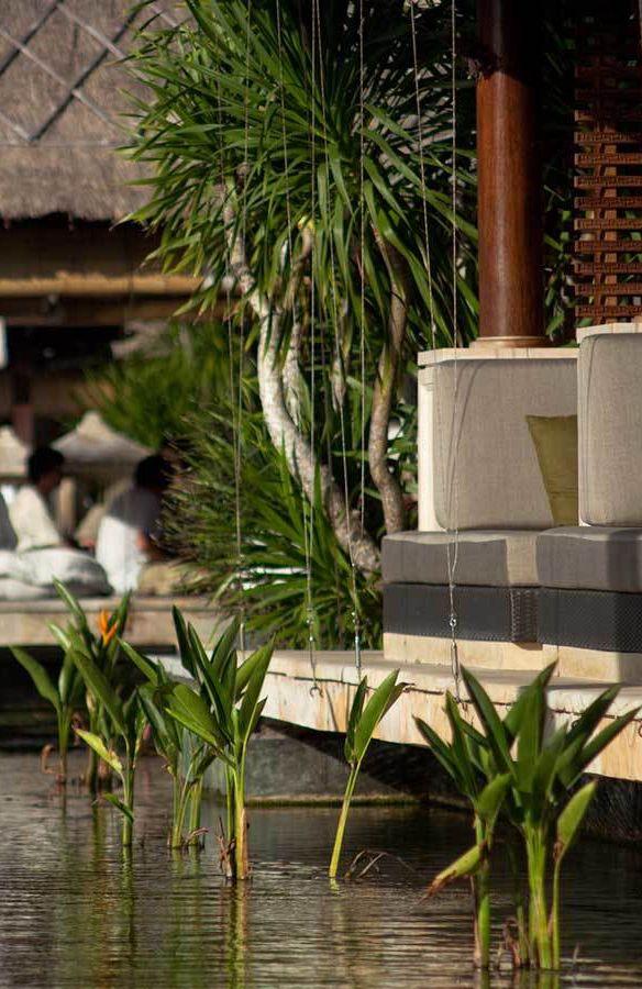 Hotel Eksterior, AYANA Resort and Spa Bali vossy.com