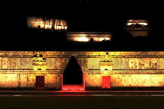 Cinco espectáculos de luz y sonido que no debes perderte en México