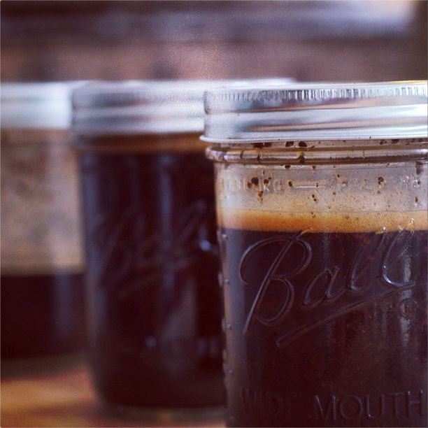 4 Things You Need to Know About Cold-Brewed Coffee