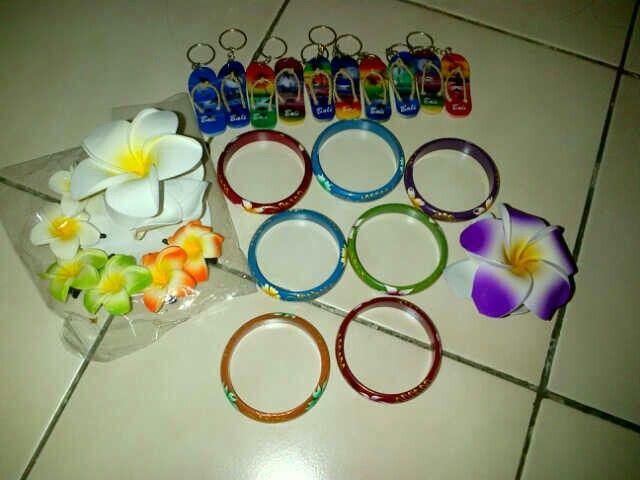Bali souvenirs