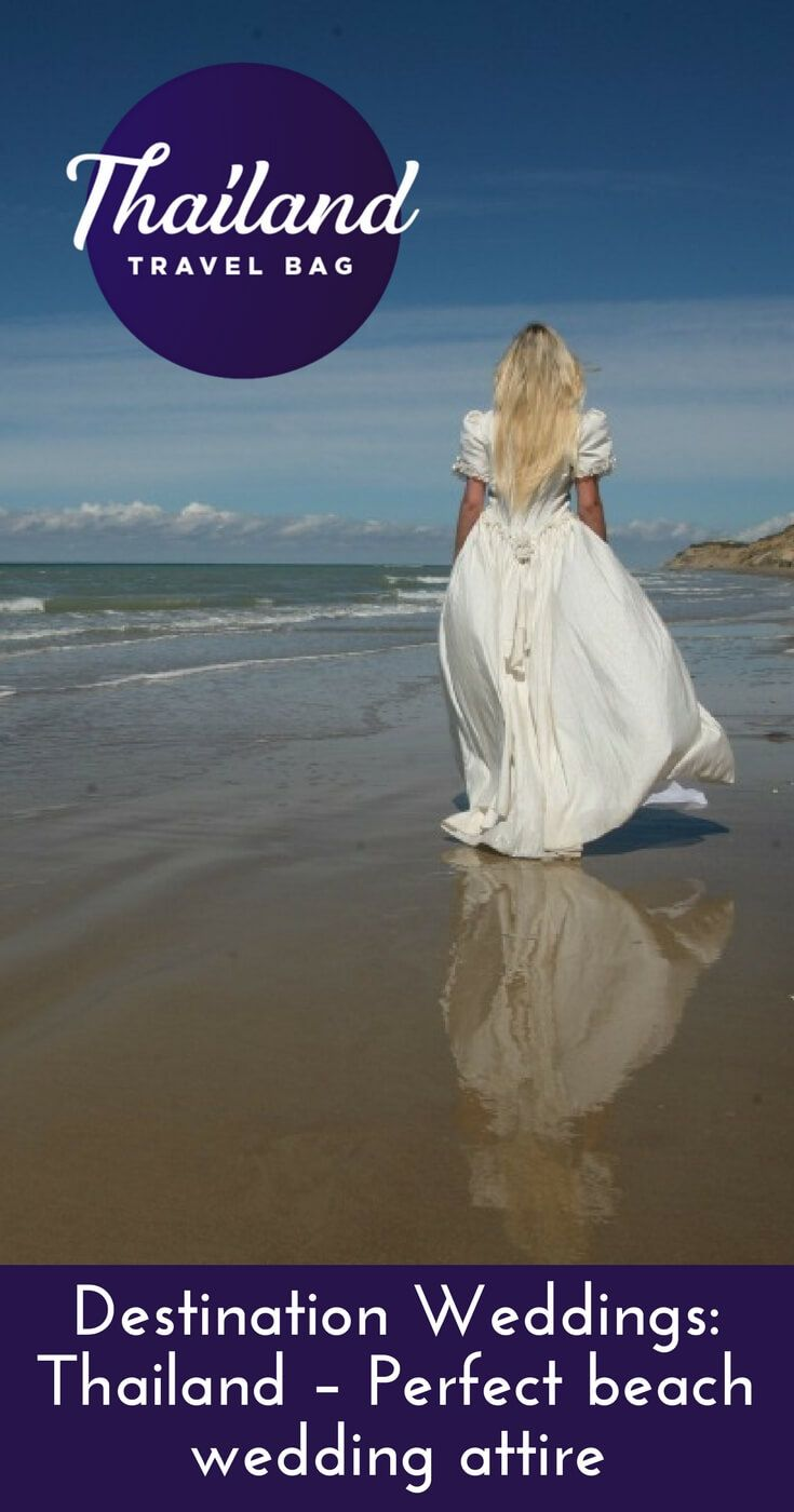 Dress for destination beach wedding guest  Destination weddings are hugely popular and a wedding on the beach