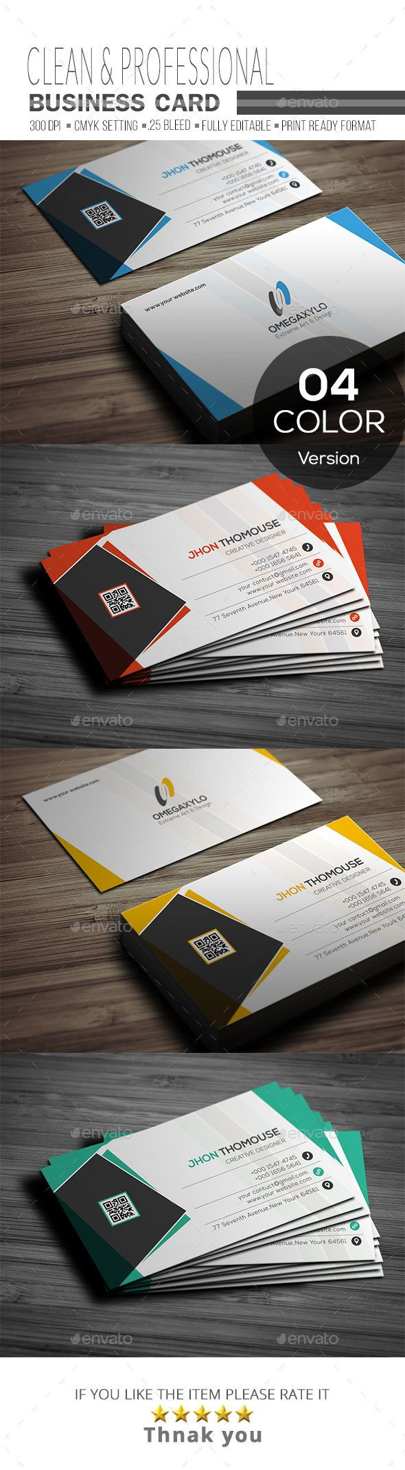 16 Best Qr Code Business Cards Images On Pinterest Qr Codes Qr