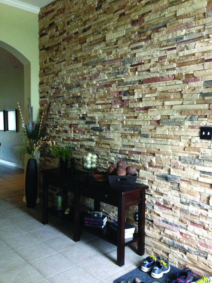 Advanced V Groove Knotty Pine Wall Paneling You Ll Love Stone