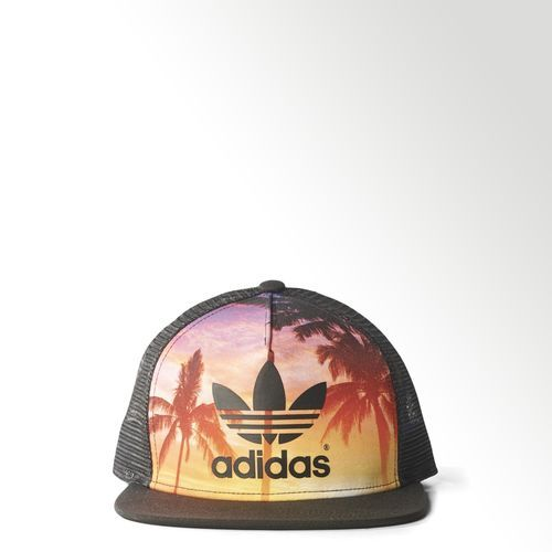 adidas - Trucker Cap - ORDERED