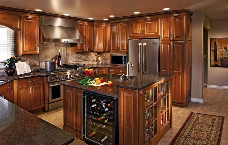 11 best images about diamond reflection cabinets on for Diamond kitchen cabinets