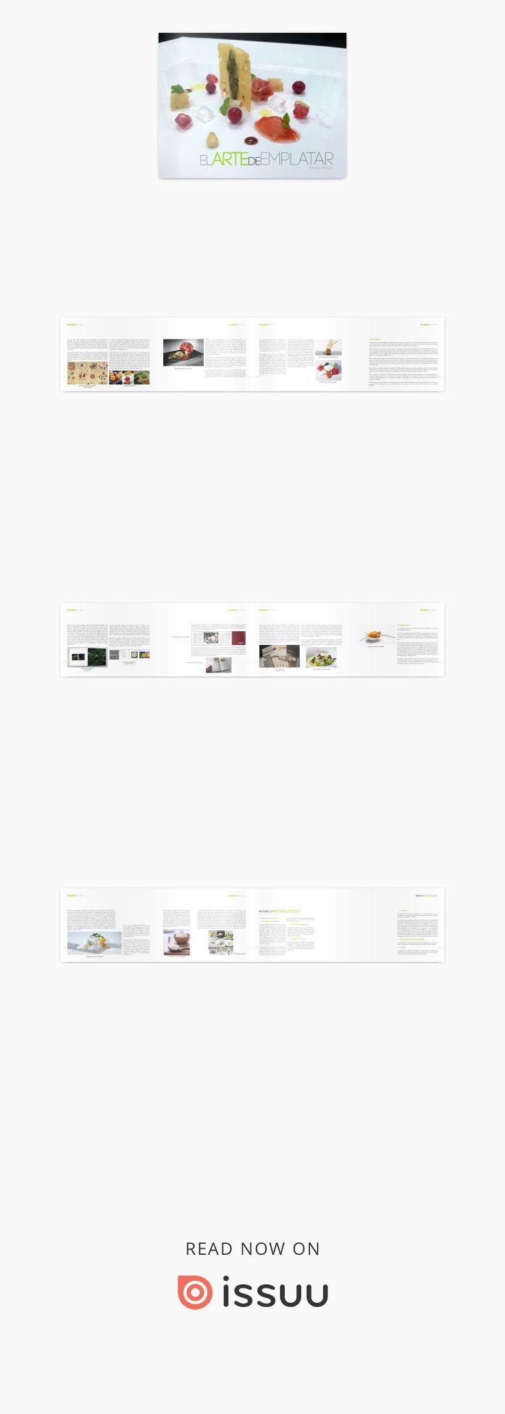 El propósito general de este proyecto de investigación es diseñar un libro sobre el Food Design en Venezuela (Raúl Sandoval, Beto Puerta y Carlos García)
