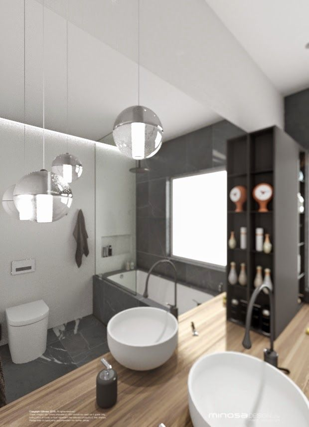 This is a little bit of a favourite bathroom design at the moment, this space has come together nicely. The design brief from the client was...