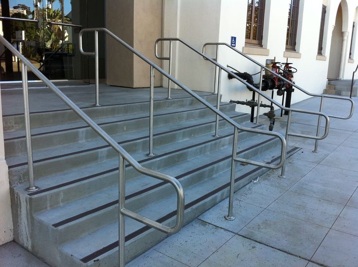 Best 9 Best Handrails Images On Pinterest Staircases Stairs 400 x 300