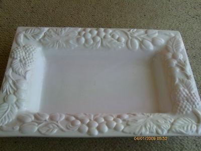 Fruit tray  Фруктовый лоток. Sold