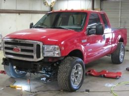 Ford F-Series NoSlow6.0 by NoSlow6.0 http://www.truckbuilds.net/ford-f-series-noslow6-0-build-by-noslow6-0