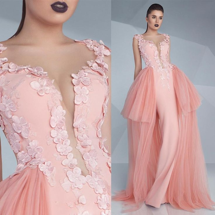 662 best Evening Dresses images on Pinterest | Formal prom dresses ...