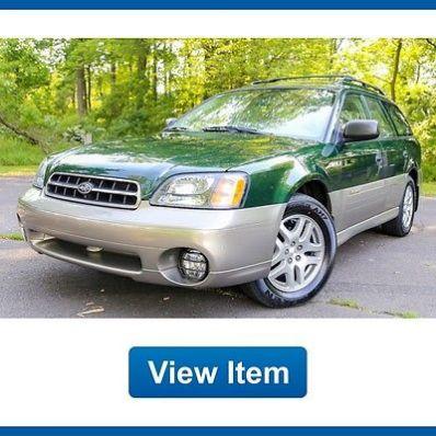 nice 2000 Subaru Outback - For Sale