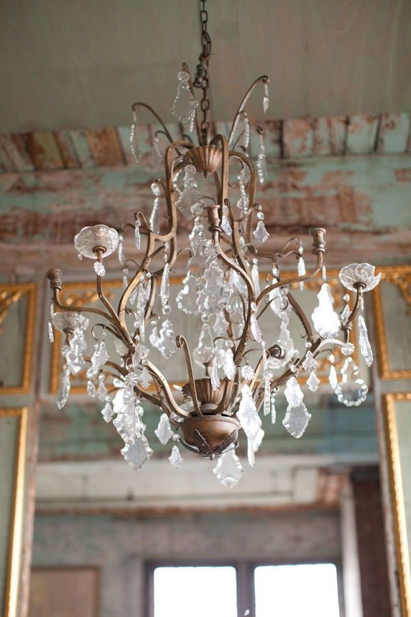 I see this chandelier in my dining!