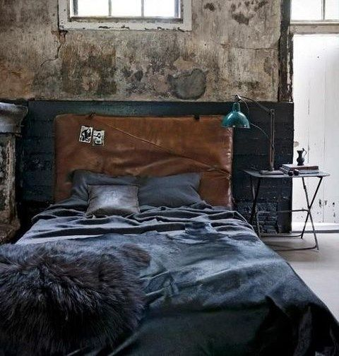 1000 ideas about industrial bedroom design on pinterest industrial bedroom industrial. Black Bedroom Furniture Sets. Home Design Ideas