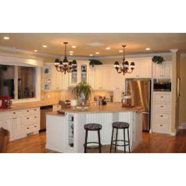 Future butterfly kitchen island. | My Style | Pinterest