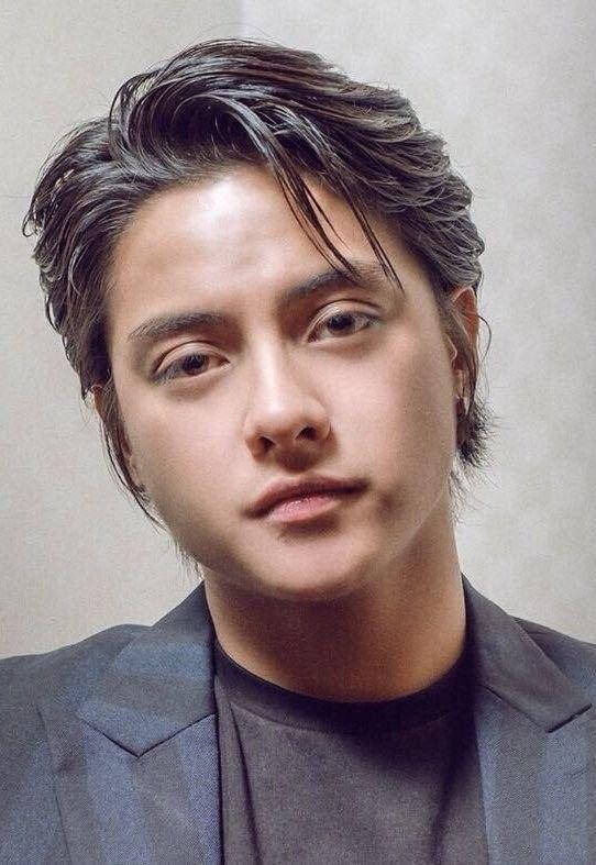 Pin by Rodolfo Dizon on hair style | Daniel padilla ...