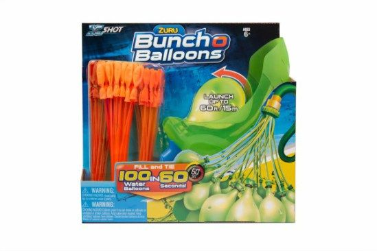 Splash into Summer with Zuru Bunch O Balloons! #Review #Giveaway ~ CAN 06/13 - Ottawa Mommy Club - Moms and Kids Online Magazine : Ottawa Mommy Club – Moms and Kids Online Magazine