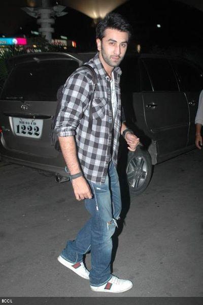 Ranbir Kapoor Clothes Brand