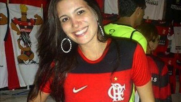 Torcedoras mais lindas do Flamengo ~ Torcedoras Mais