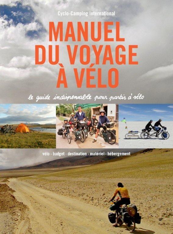 Bibliographie - Manuel du voyage à vélo
