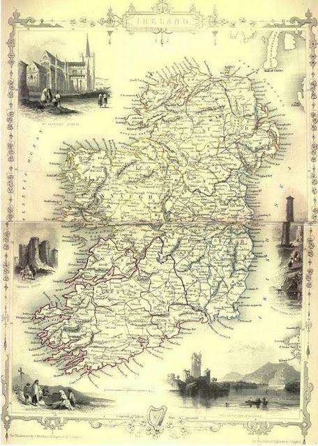 Free Irish Genealogy eBooks!