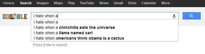 Why does everyone think Obama is a cactus!?