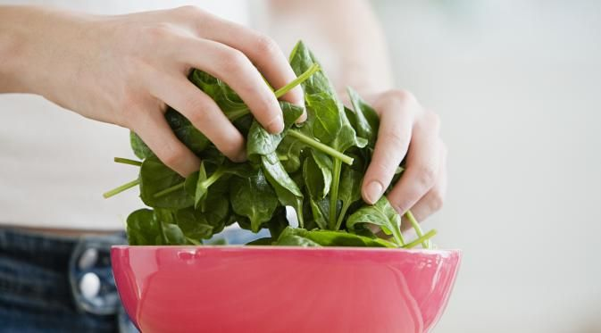 5 Sayuran yang Kaya akan Protein - isengbaca.com