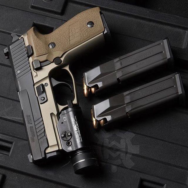 SIG P229 Combat Find our speedloader now! http://www.amazon.com/shops/raeind