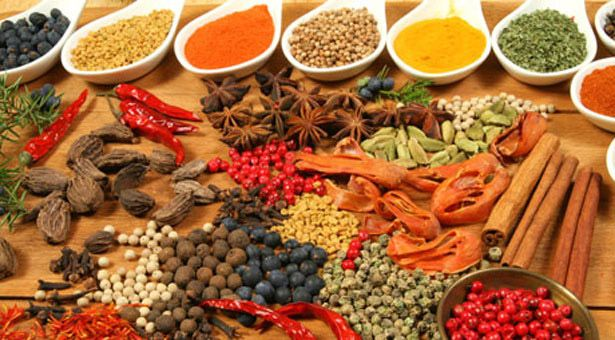 Μπαχαρικά ~ Με ποιο φαγητό ταιριάζει το καθένα; Μυστικά oμορφιάς, υγείας, ευεξίας, ισορροπίας, αρμονίας. Πρόληψη. Βότανα, Αιθέρια Έλαια, Λάδια ομορφιάς, Βότανα, για τις ρυτίδες, μυστικά βότανα, σέρουμ σαλιγκαριού, λάδι στρουθοκαμήλου, πως θα φτιάξεις τις μεγαλύτερες βλεφαρίδες, συνταγές : www.mystikaomorfias.gr, GoWebShop Platform