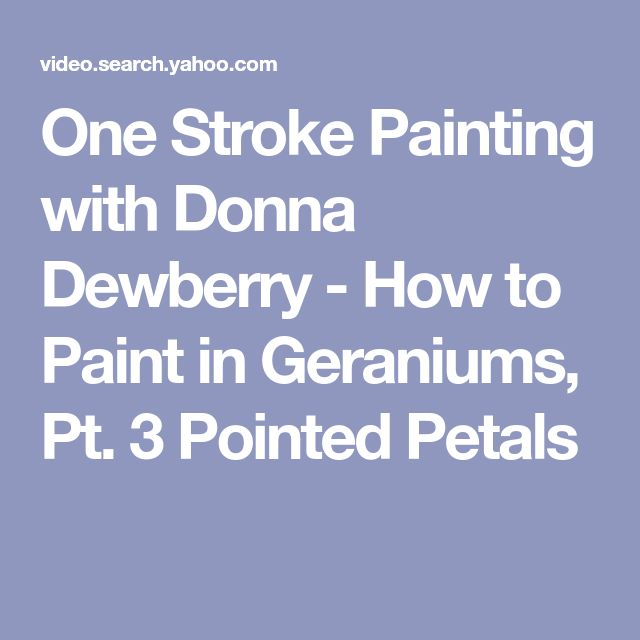 The 25 best Donna dewberry painting ideas on Pinterest