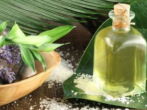 7 Masque à l'huile de ricin