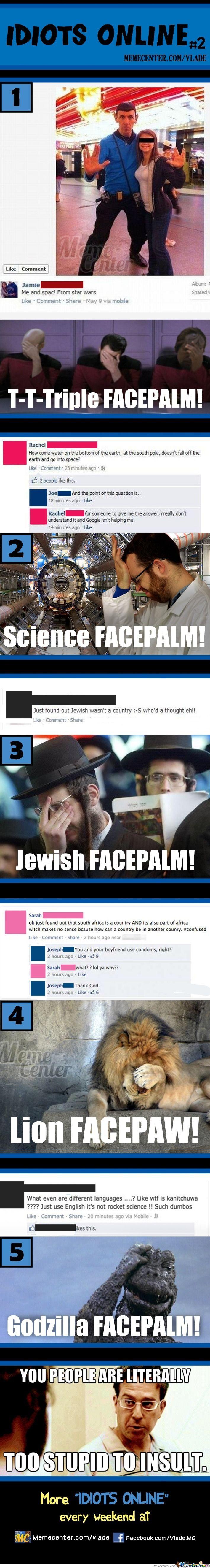 Idiots online 2