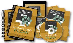 Content Cash Flow Review - part 1