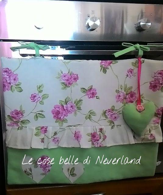 Le cose belle di Neverland: Copriforno prodotto dell'anno.