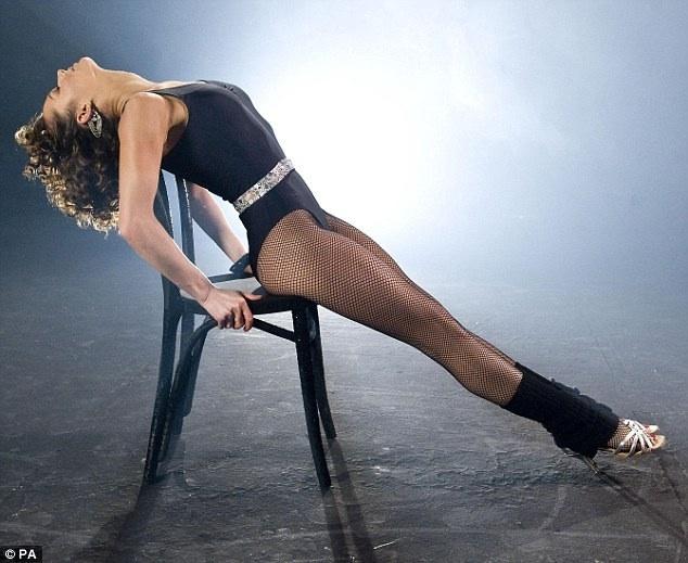 Flashdance - Jennifer Beals