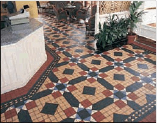 Bathroom Floor Tiles Uk