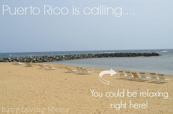 Hilton HHonors Embassy Suites Dorado del Mar Resort Puerto Rico is Calling