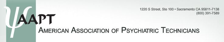 About Psychiatric Technicians - American Association of Psychiatric Technicians