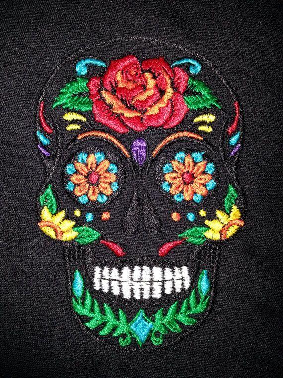 Image result for sugar skull images