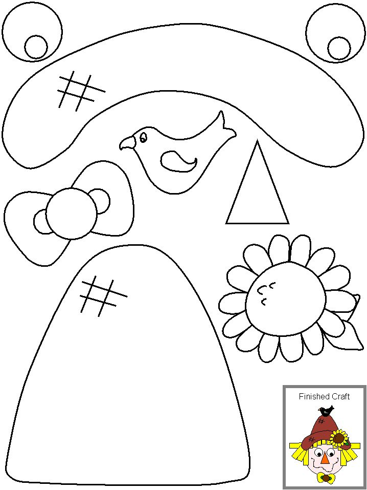 Templates cindy pinterest template november and for Thanksgiving craft templates printable