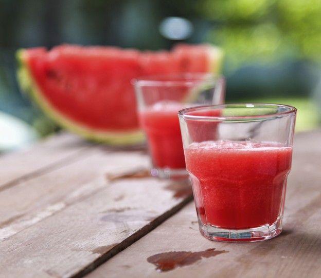 10 recettes à base de pastèque pour rester bien hydraté cet été - 9 photos