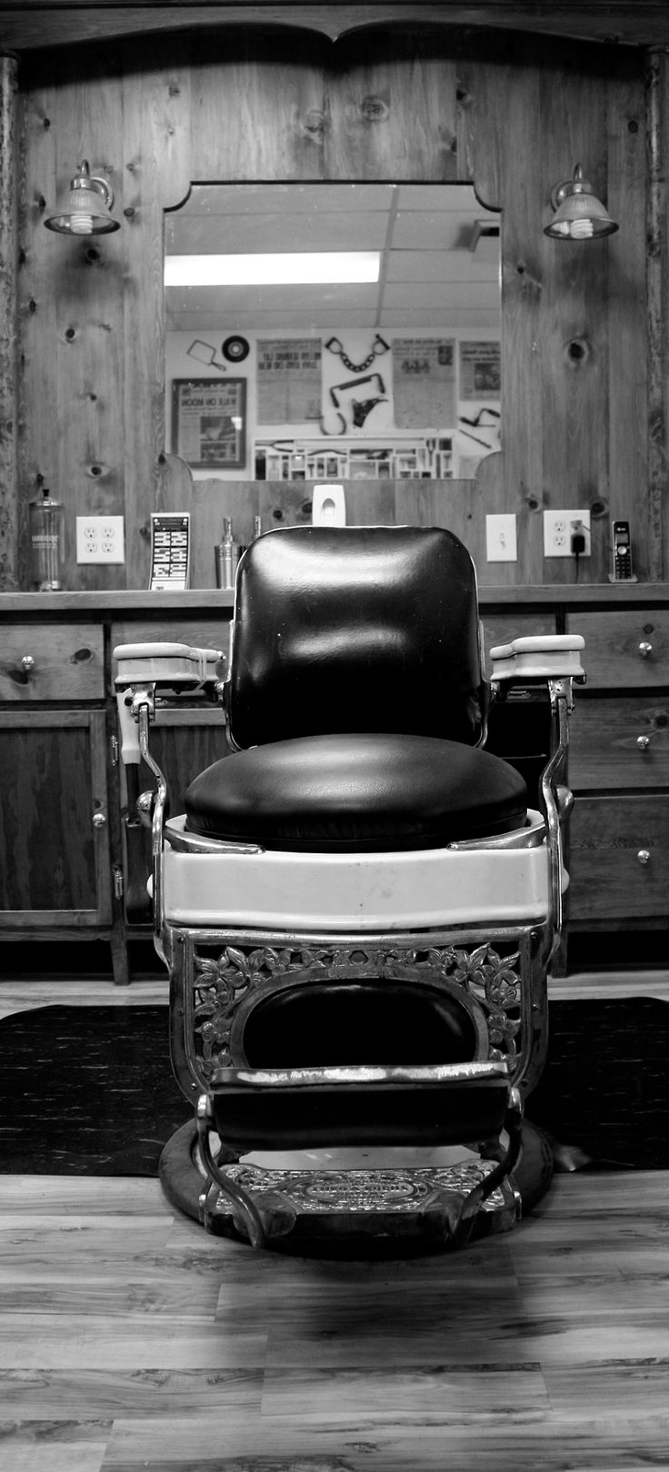 Barber shop pole distressed wall decal vintage style wall decor ebay - 106 Best Barbershop Ideas Images On Pinterest Barbershop Ideas Barber Shop And Barbershop Design