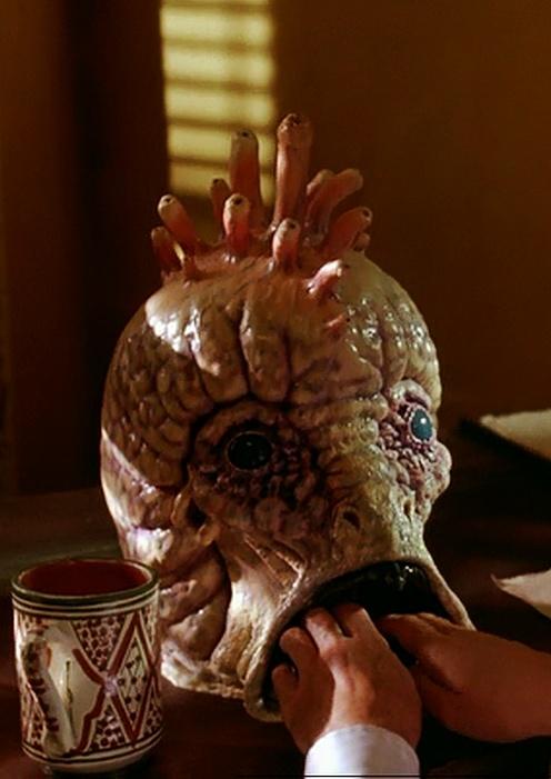 Naked Lunch, dir. David Cronenberg, 1991