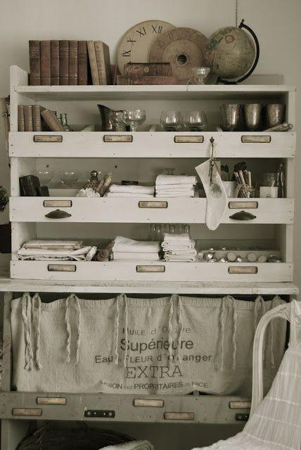 Salvaged Kitchen Cabinets Kitchen Love Pinterest
